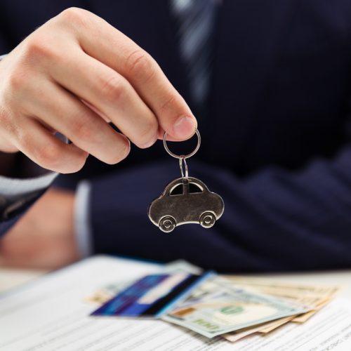 Le prêt-auto, comment ça marche